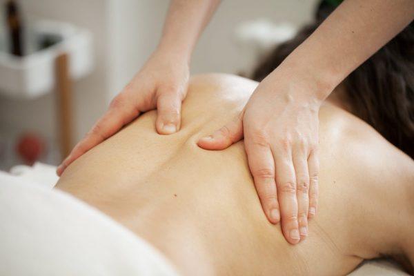 Manuelle Therapie - Ganzkörpermassage